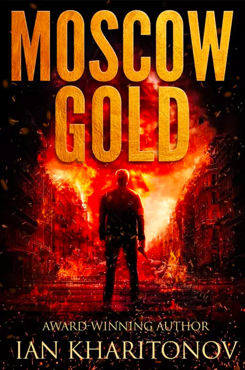 moscowgold